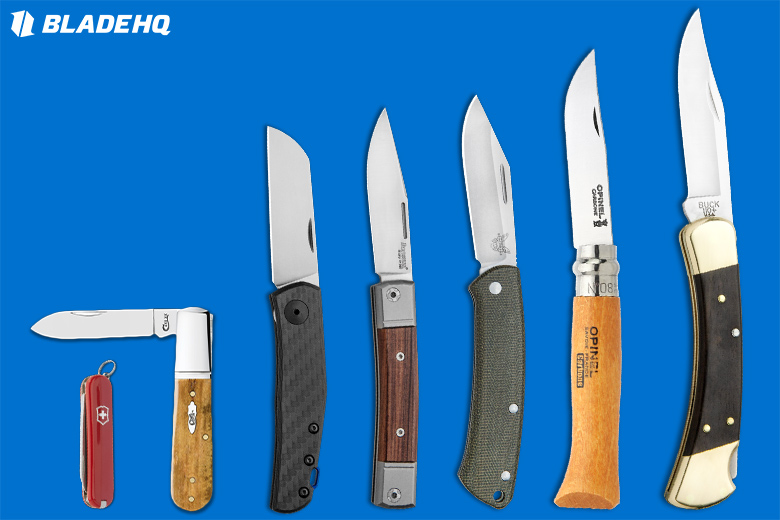 Best Traditional Knives