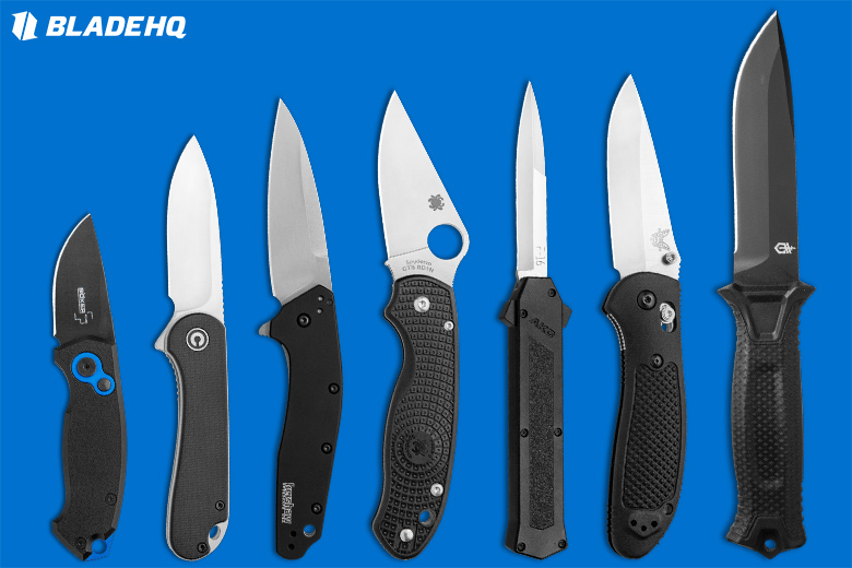 Best Value Pocket Knives
