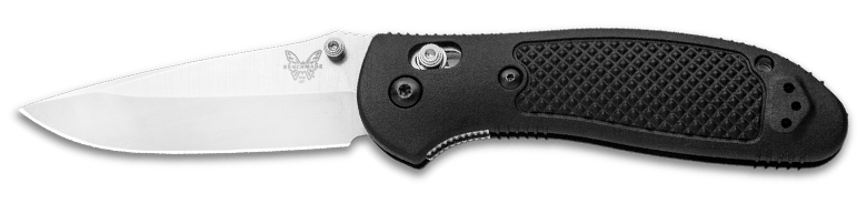 Benchmade Griptilian Knife