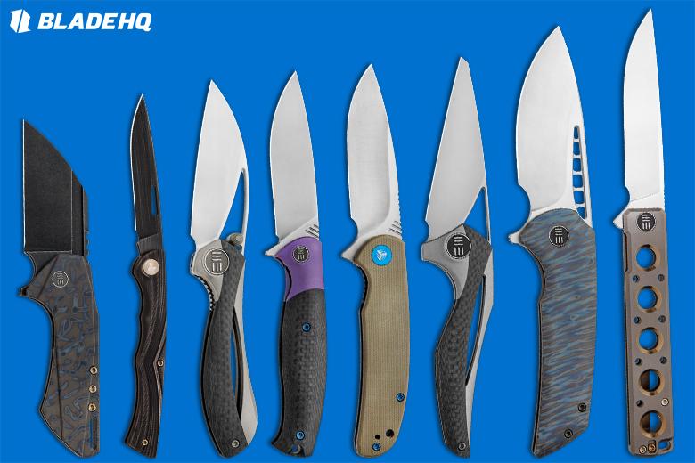 Best WE Knives