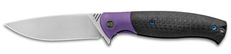 WE Deacon Knife