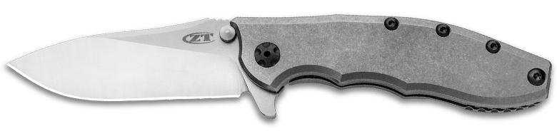 ZT 0562 knife