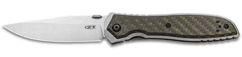 Emerson 0640 Knife