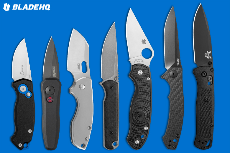 Best Lightweight Knives