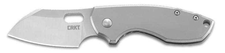 CRKT Pilar lightweight knife
