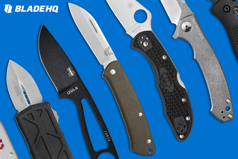 Best Slim Pocket Knives