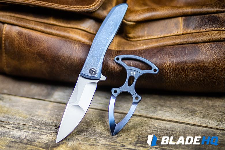 Knife Blade Grinds