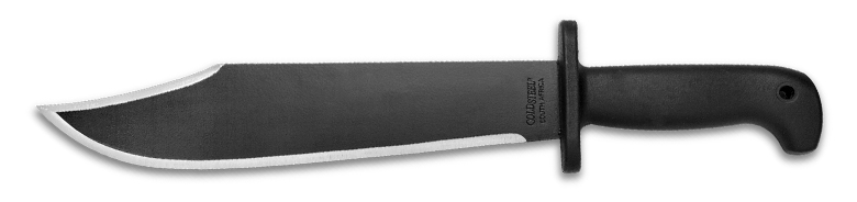 Cold Steel Black Bear Bowie Knife