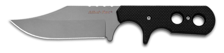 Cold Steel Mini Tac Bowie Knife