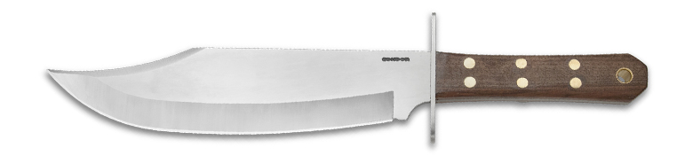 Condor Undertaker Bowie Knife