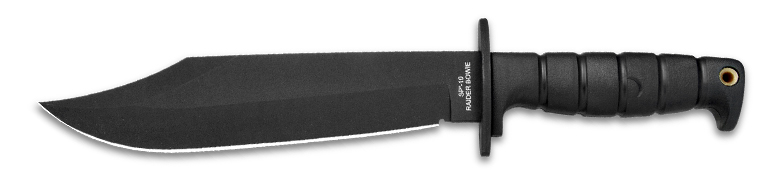 Ontario SP10 Bowie Knife