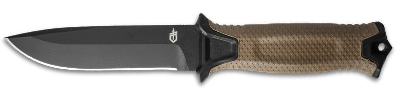 Gerber StrongArm Knife, Best Camping Knives