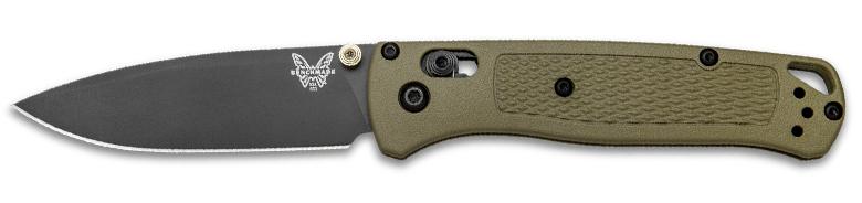 Benchmade Bugout EDC Knife