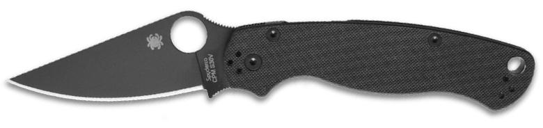 Spyderco Paramilitary 2 EDC Knife