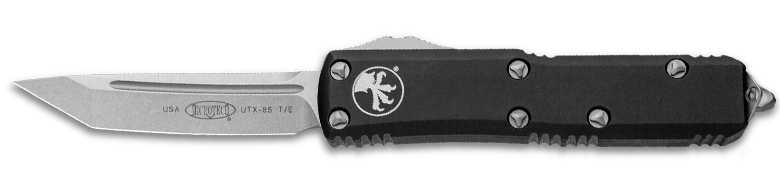 Microtech UTX-85 EDC Knife
