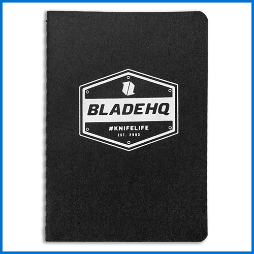 Blade HQ #knifelife EDC Notebooks
