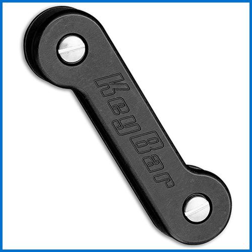 Key-Bar Key Organizer