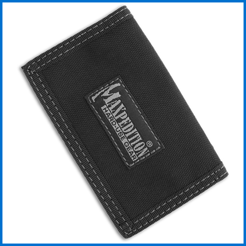 Maxpedition Velcro Wallet