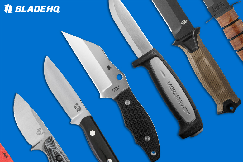 Best Fixed Blade Knife Top 7 For Edc And Tactical Blade Hq