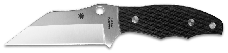 Spyderco Ronin Fixed Blade Knife
