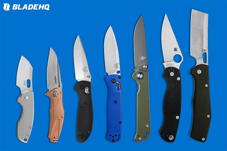 Best Folding Knives