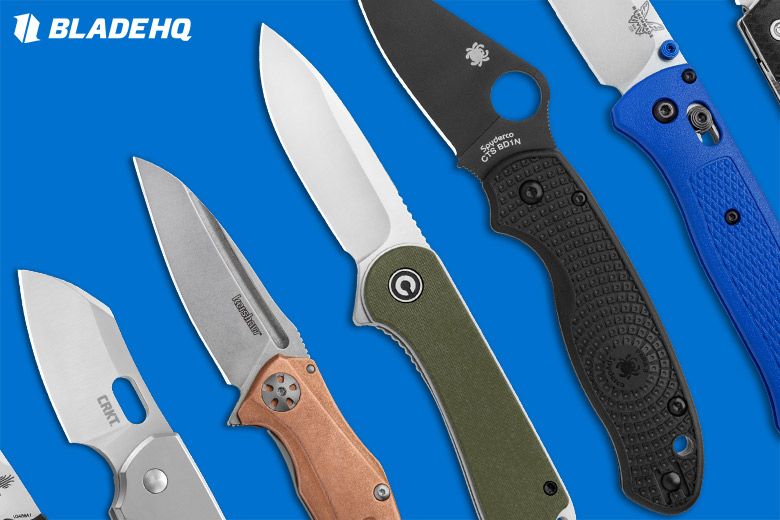 Best Folding Knives Overview