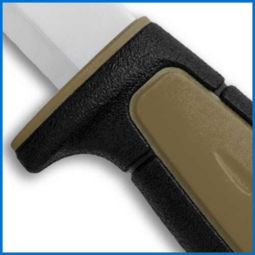 Polymer Knife Handle Material