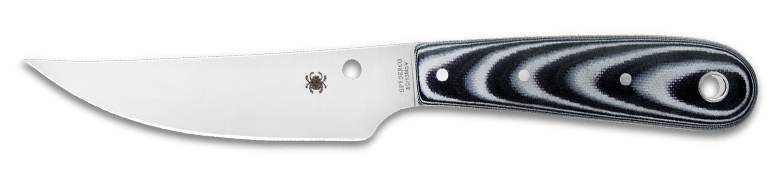 Spyderco Bow River