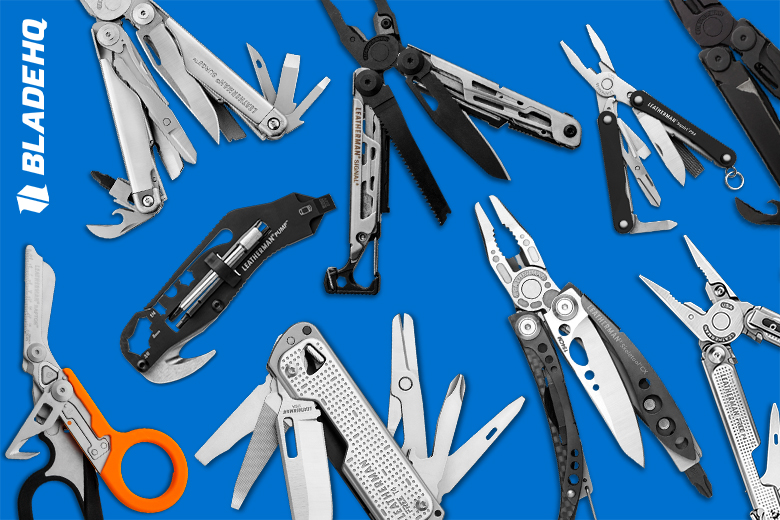 Best Leatherman Multi-Tools