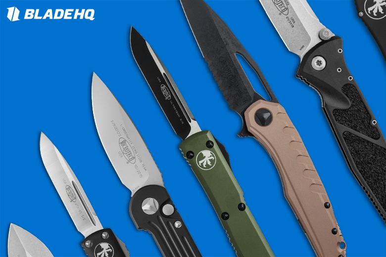 Best Microtech Knives Overview