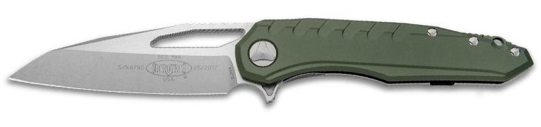 Microtech Sigil MK6 Knife