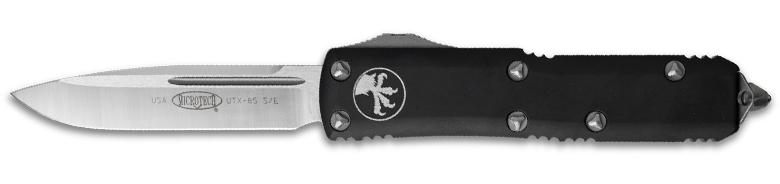 Microtech UTX-85 OTF Knife