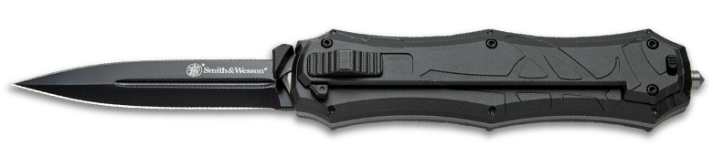 Smith and Wesson OTF Knife