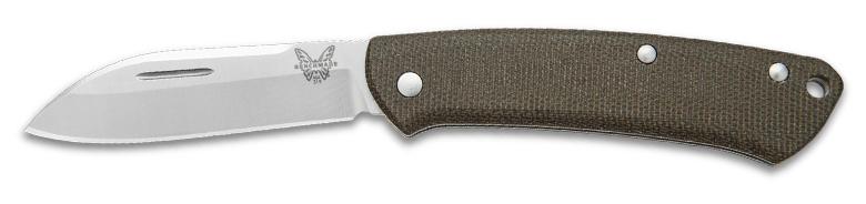 Benchmade Proper Knife