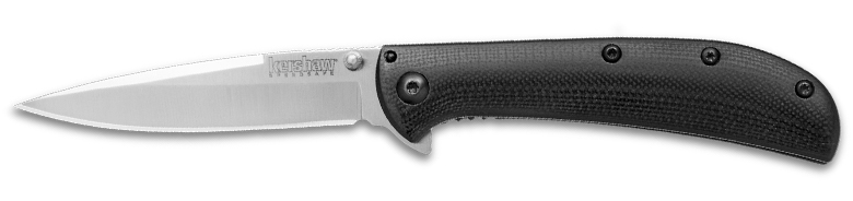 Kershaw Al Mar AM-3 Assisted Knife