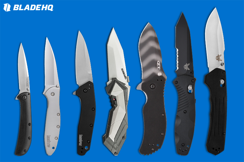 Best Spring Assisted Knives