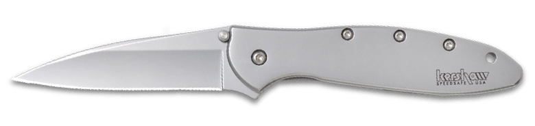 Kershaw Leek Assisted Opening Knife