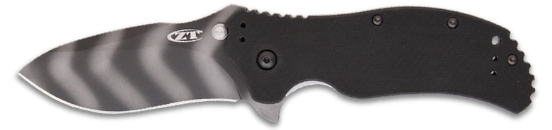 ZT 0350 Knife