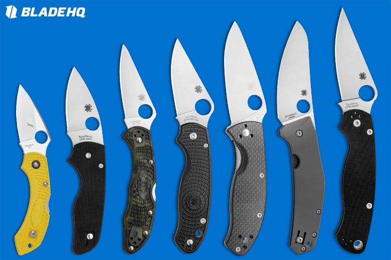 Best Spyderco Knives