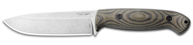 Bradford Guardian 5.5 Knife