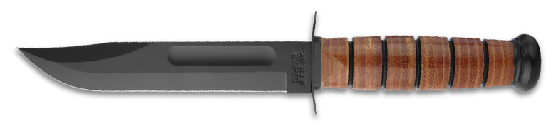 Ka-Bar USMC Fighting Utility Survival Knife