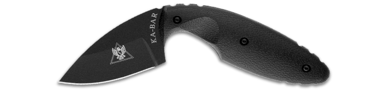 Ka-Bar TDI Knife