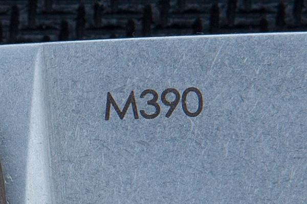 Reate M390 Steel