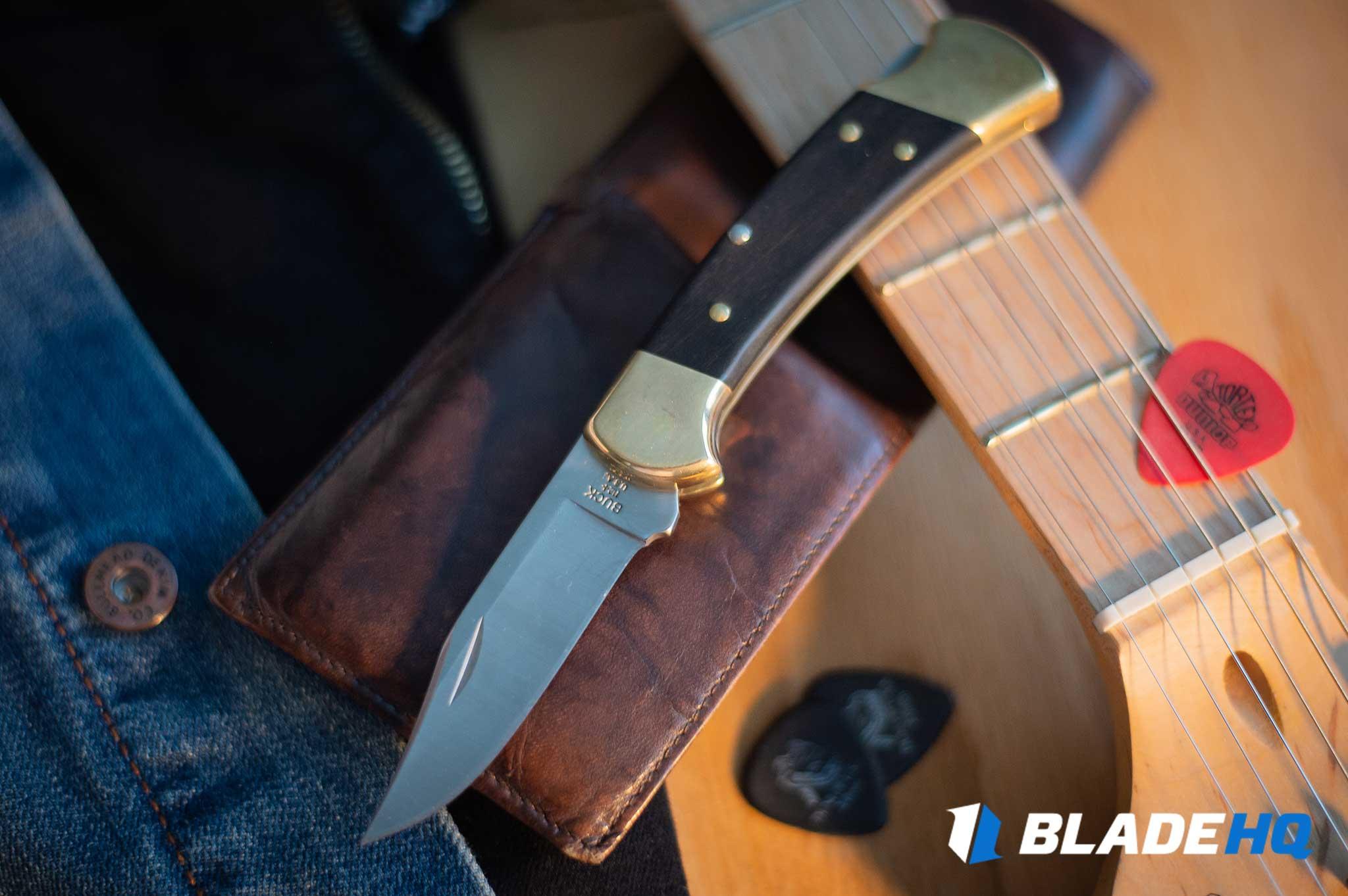 Buck 112 Knife Importance