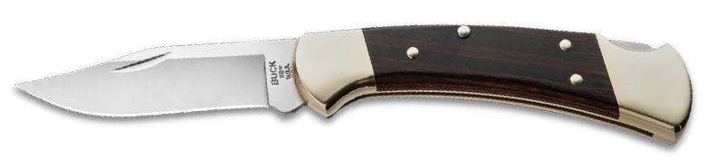 Buck 112 Knife Total Score