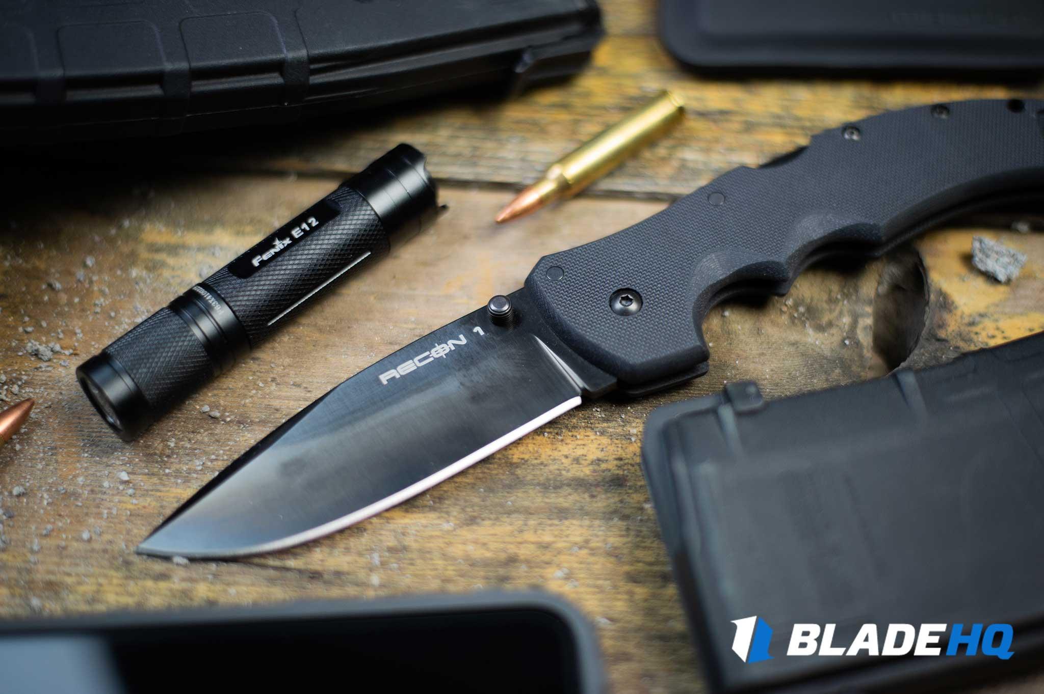 Benchmade 51 Morpho Knife Importance