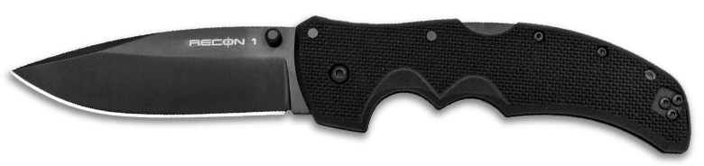 Cold Steel Recon 1 Knife Total Score