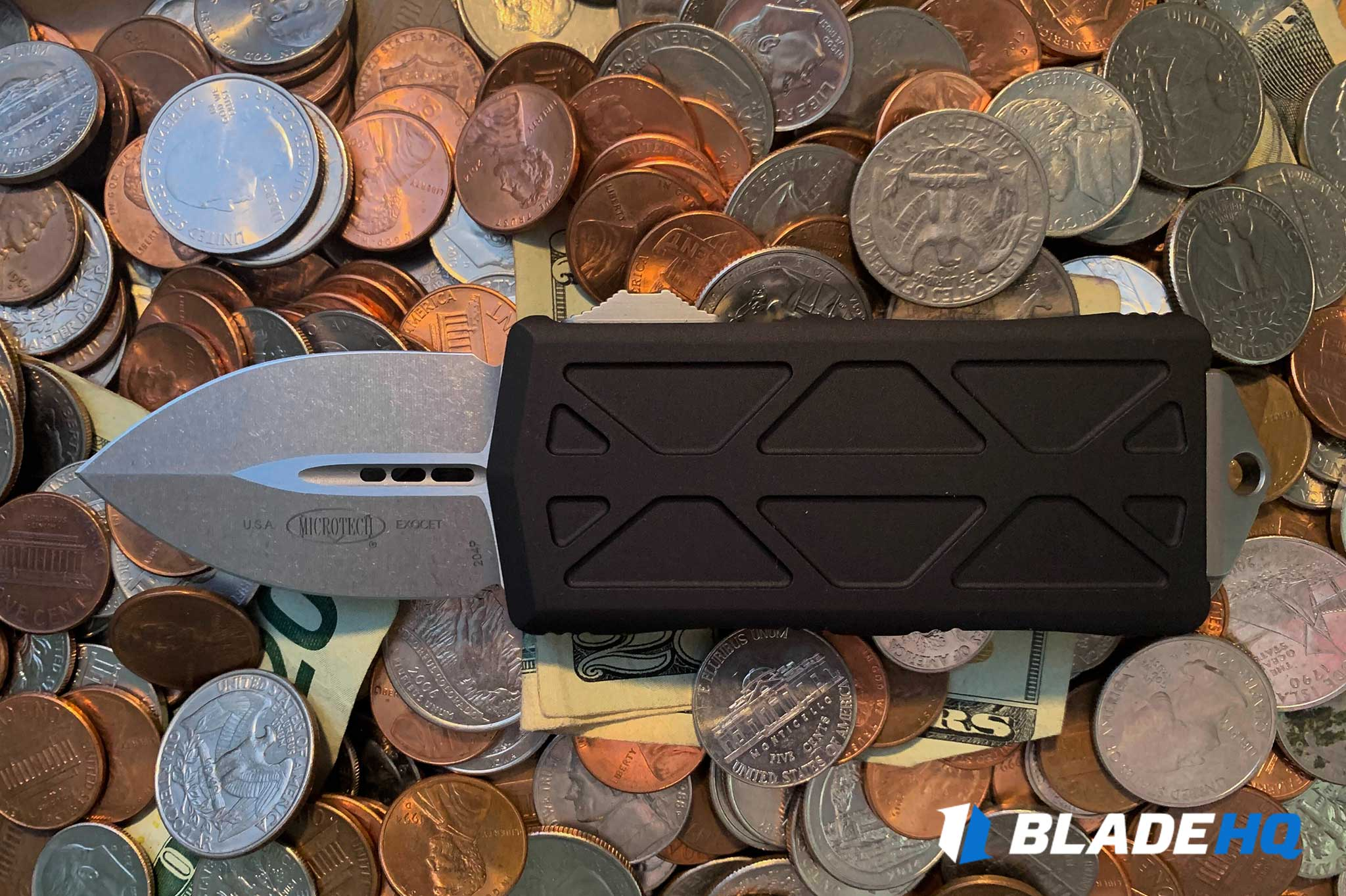 Microtech Exocet Review