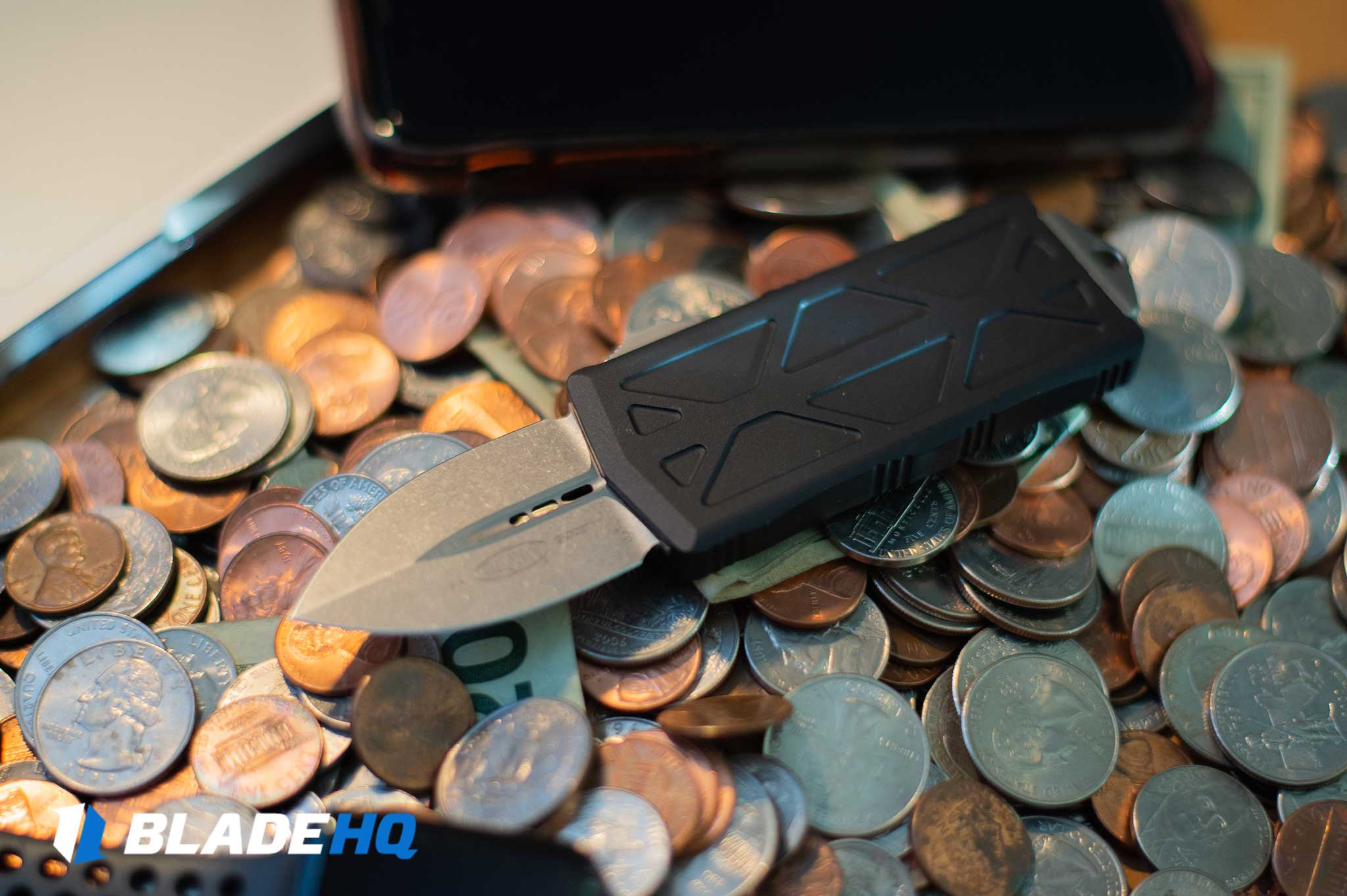 Microtech Exocet Knife Pocket Jewelry