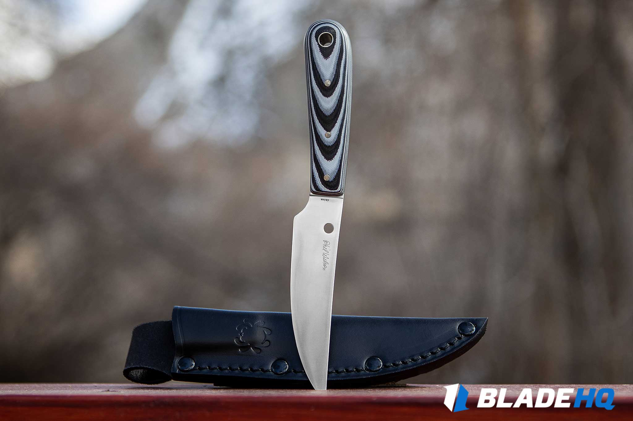 Materials 2 - How to Choose a Fixed Blade Knife